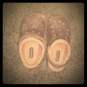 Other - Childs crocs